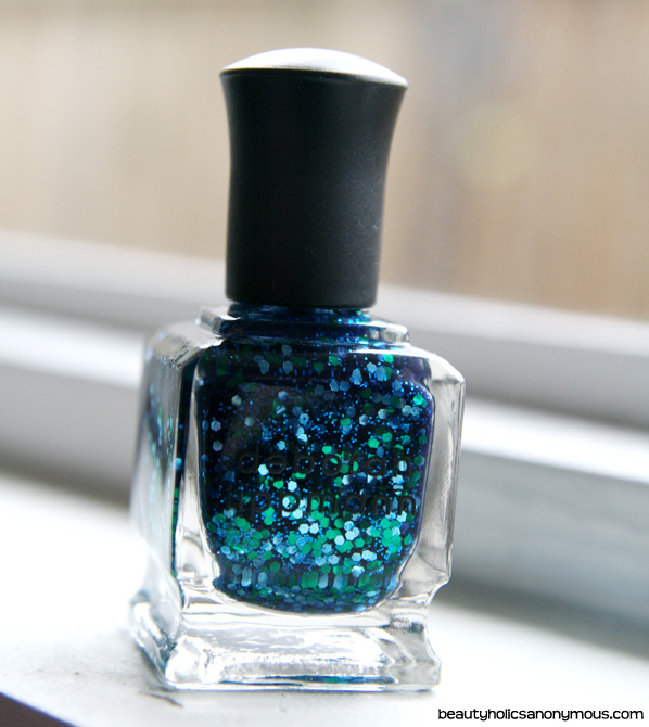 Deborah Lippmann Across The Universe Nail Polish