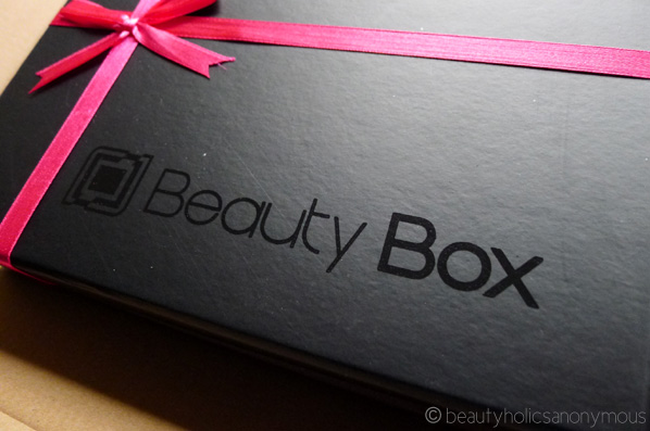 Beauty Box - Close Up