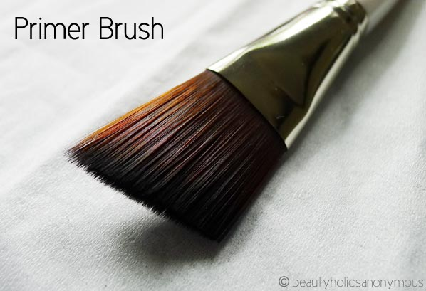 NP Set Primer Brush