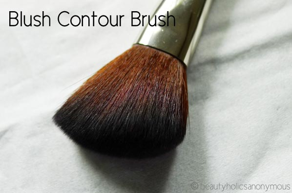 NP Set Blush Contour Brush