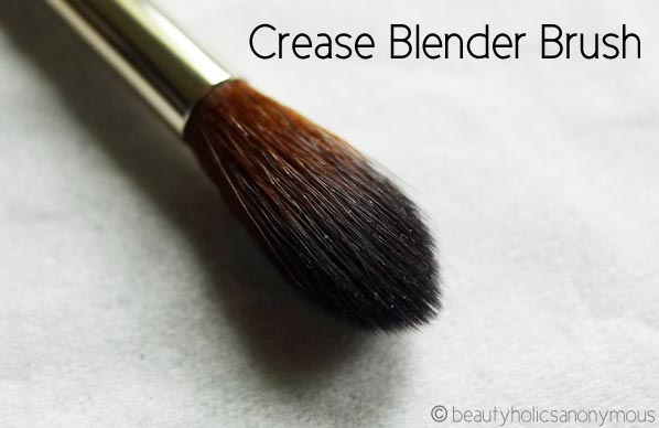 NP Set Crease Blender Brush