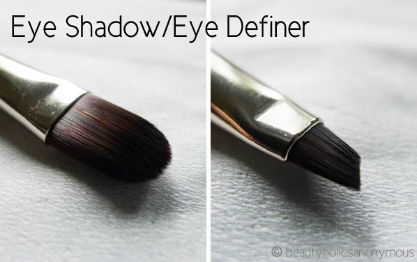 NP Set Eye Shadow Eye Definer