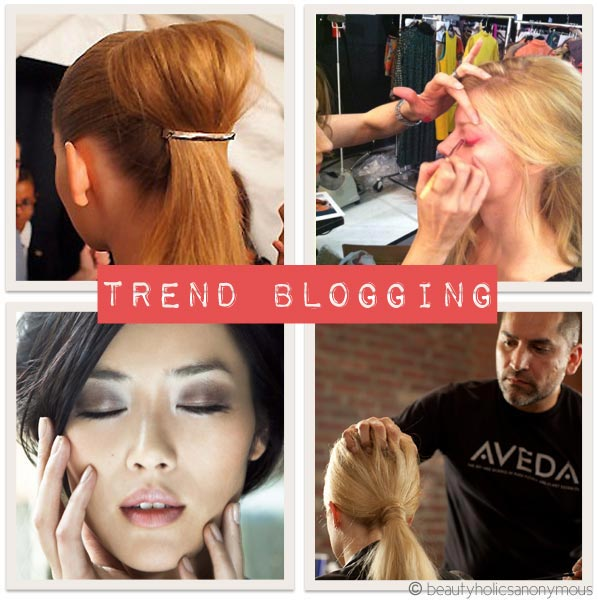 Bloggie Wednesdays: Are You A Trend Blogger?