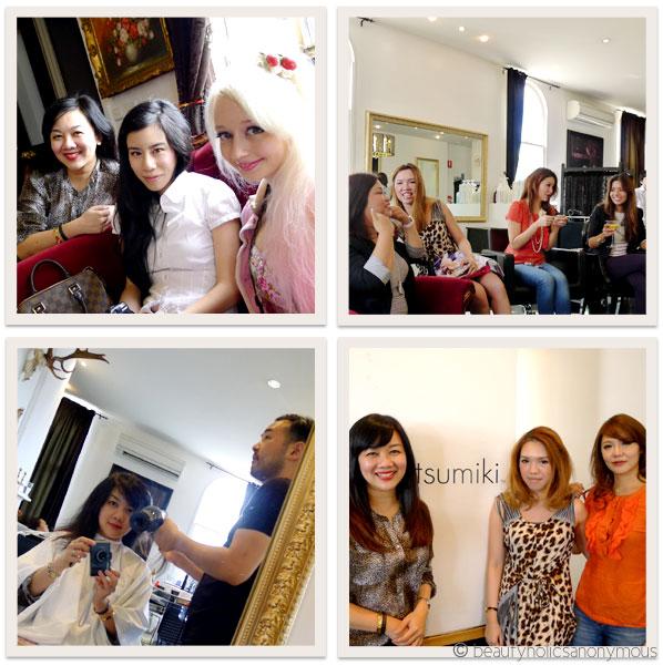 Tsumiki Design Blogger Event