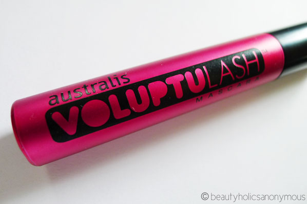 Australis Voluptulash Mascara