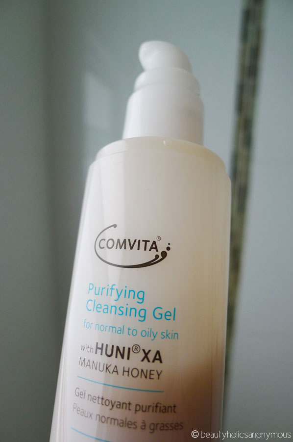 Comvita Purifying Cleansing Gel
