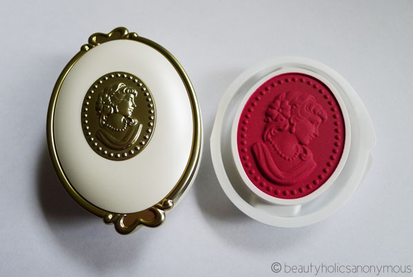 Les Merveilleuses Laduree Pressed Cheek Color in No.11