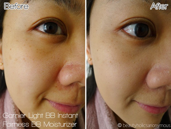 Bb cream for oily skin australia