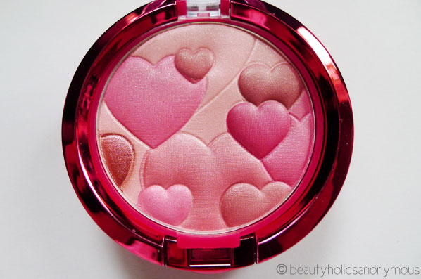 Physician's Formula Happy Booster Glow & Mood Boosting Blush