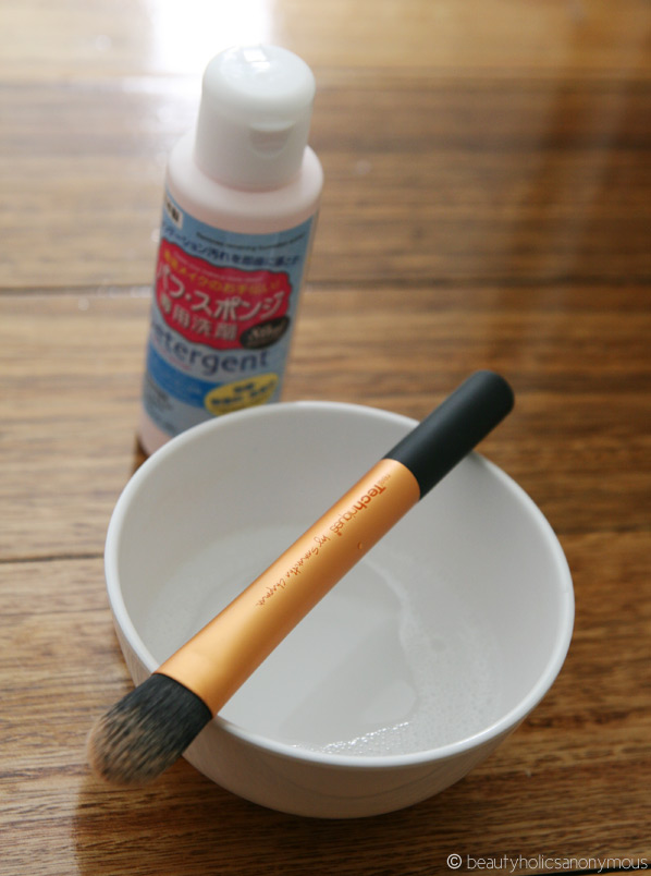 Daiso Sponge Cleaner
