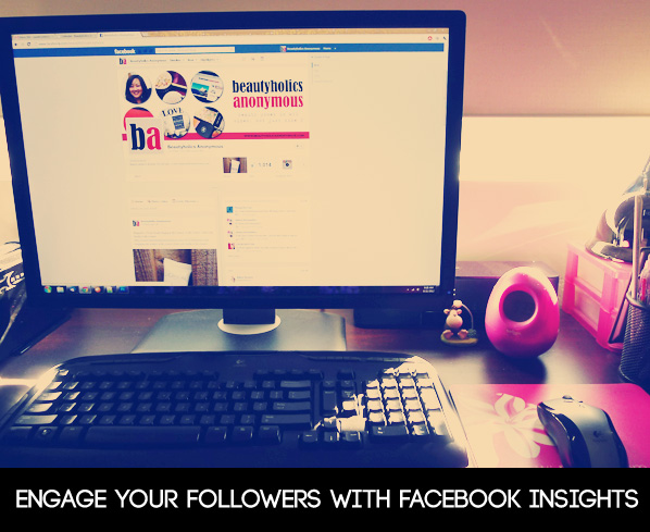 Bloggie Wednesdays: Engage Your Followers With Facebook Insights