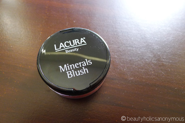 Lacura Beauty Minerals Blush