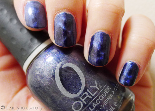 ORLY Magnetic FX In Opposites Attract