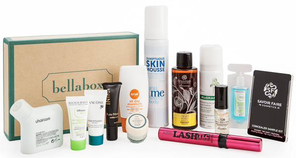 Bellabox Australia September 2012 Edition