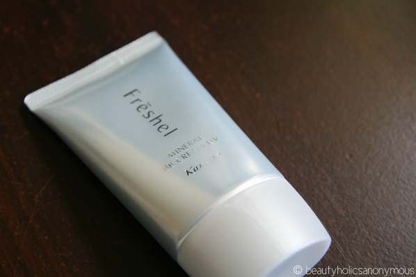 Freshel Mineral BB Cream UV