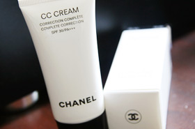 CC Cream by Chanel: Worth The Hype?