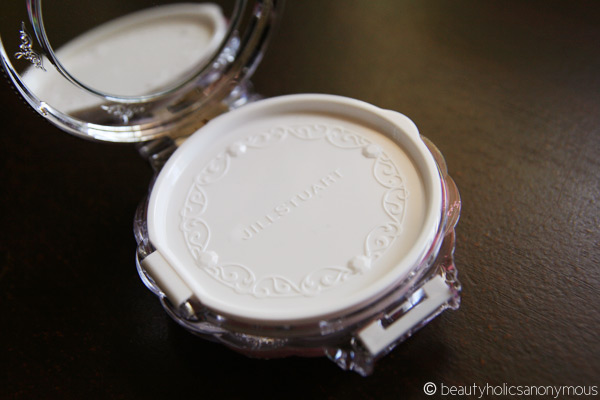 Jill Stuart Blush Blossom Dual Cheek
