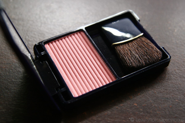 Estee Lauder Signature Silky Powder Blush in Pink Kiss