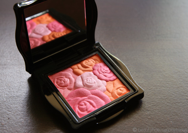 Anna Sui Rose Cheek Color in #301