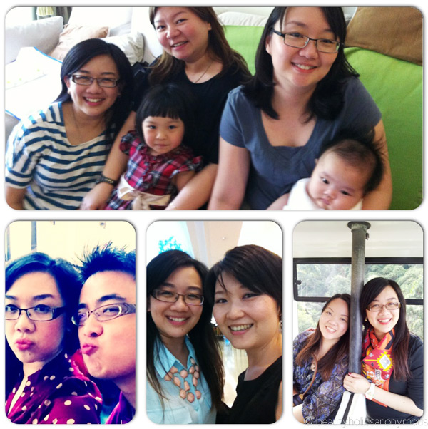 Favourite Chinese New Year 2013 Moments