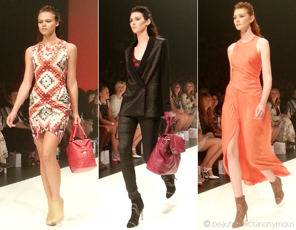 LMFF Day 4 - Ginger & Smart