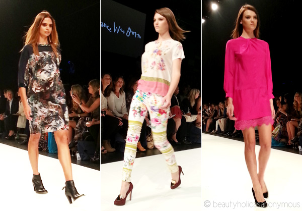 LMFF Day 2 - Megan Park, Romance Was Born, Lover
