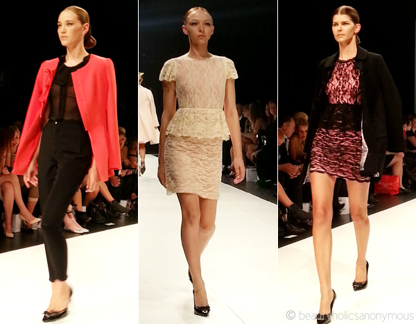 LMFF Day 4 - Alannah Hill