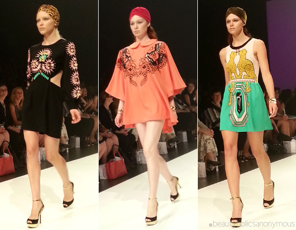 LMFF Day 4 - Alice McCall