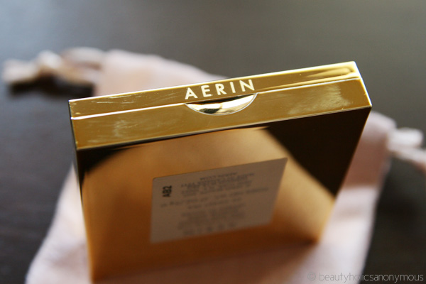 AERIN Beauty Limited Edition Multi Color in Sweet Pea