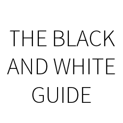 Testimonial by Ebony of The Black and White Guide