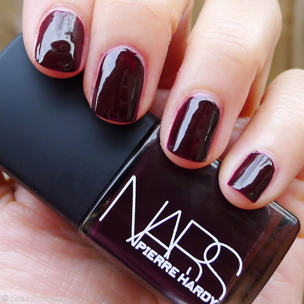 The Limited Edition NARS x Pierre Hardy Nail Polish Sets Come With ...