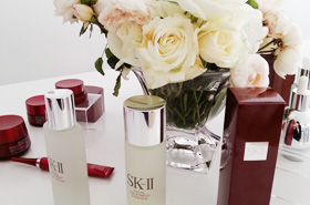 June Birthday Giveaway #3: 5 x SK-II Skincare Packs (Plus My Awesome Possum Facial in Sydney!)