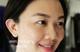 Rudiments of Rouge: How to Rouge Your Cheeks Without Looking Like A China Doll