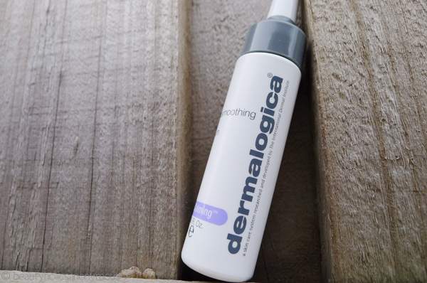 Calm Itchy Eyes and Fine Lines with Dermalogica's UltraCalming UltraSmoothing Eye Serum