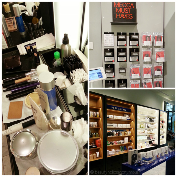 Beauty Experience: Anti-Ageing Skincare And Makeup Event