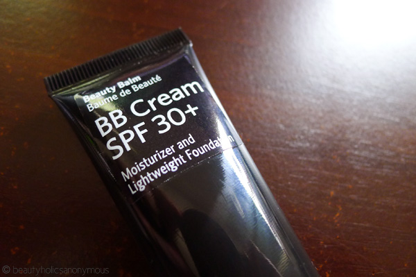Bobbi Brown BB Cream SPF 30+