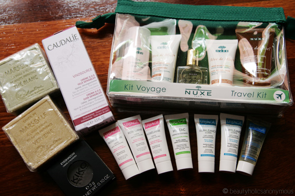 #tinetravels European Giveaway