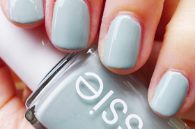 Nailing It: Essie in Maximillian Strasse-her