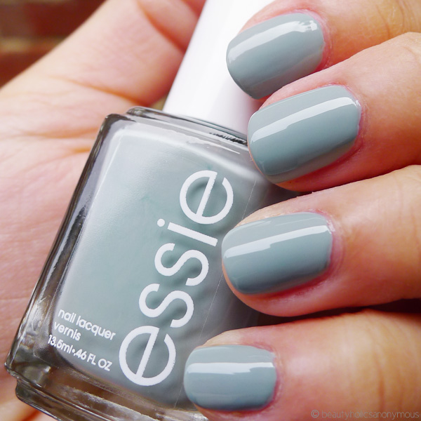 Nailing It: Essie in Maximillian Strasse-her - Beautyholics Anonymous