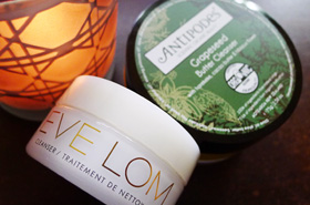 Falling in Love with Cleansing Balms: Eve Lom and Antipodes