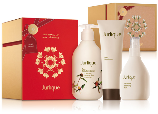 Jurlique Rose Essentials Gift Pack