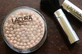 LACURA Beauty's Bronzing Pearls: Giving You A Rose Gold Complexion For A Fiver