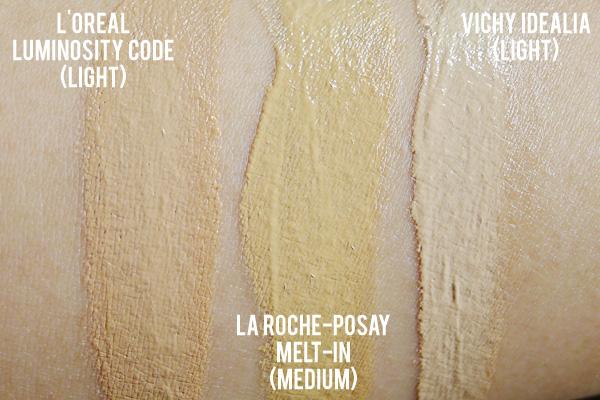 Idealia BB Cream by vichy #19