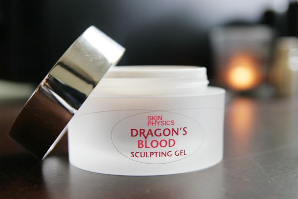 dragons blood skin care