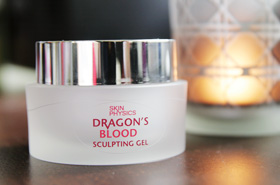 Skin Physics Dragon's Blood Sculpting Gel: Slay 'Em Skin Dragons!