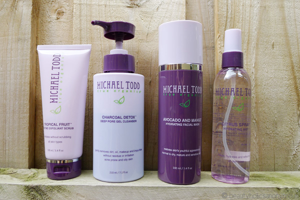 Discovering Michael Todd Skincare: Is It As Good As It's