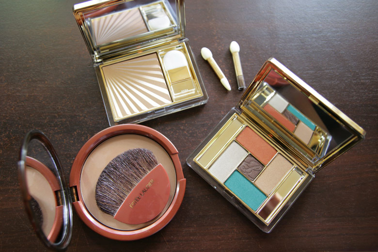 Estée Lauder Bronze Goddess Summer 2014: Hallelujah, It's Not Just About Bronzers!