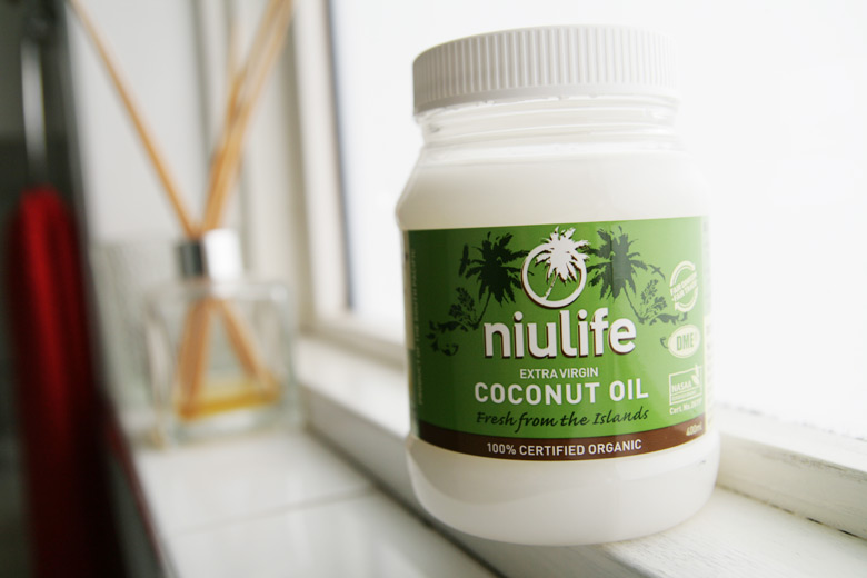 Niulife Coconut Oil