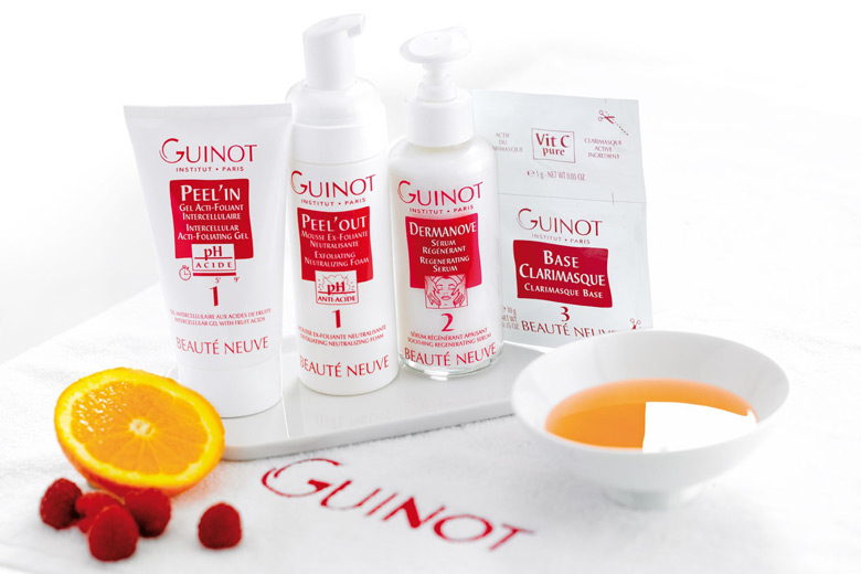Beauty Experience: Guinot Beaute Neuve Facial @ Bare Skin Bliss