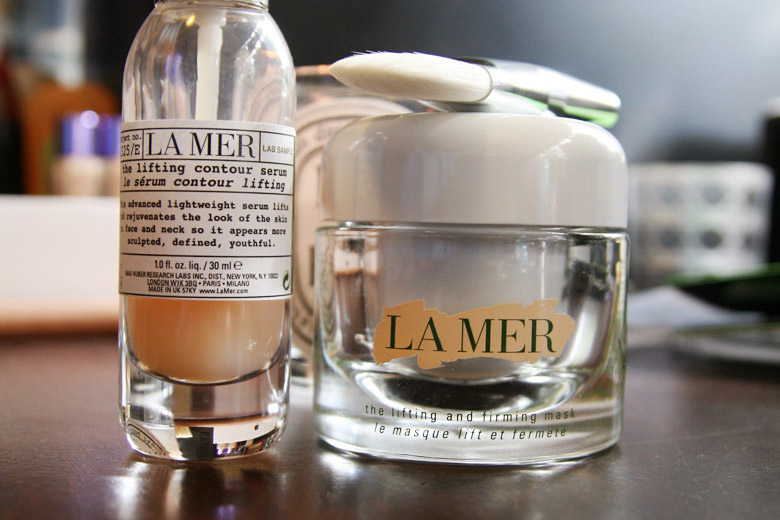 Dipping My Toes in the Luxury of La Mer